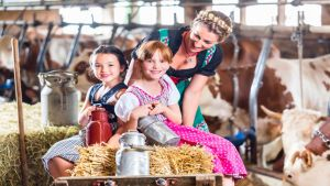 Farm Travel