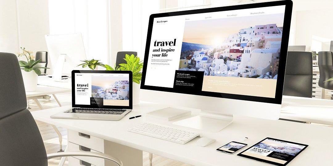 cambiare lavoro e fare turismo online